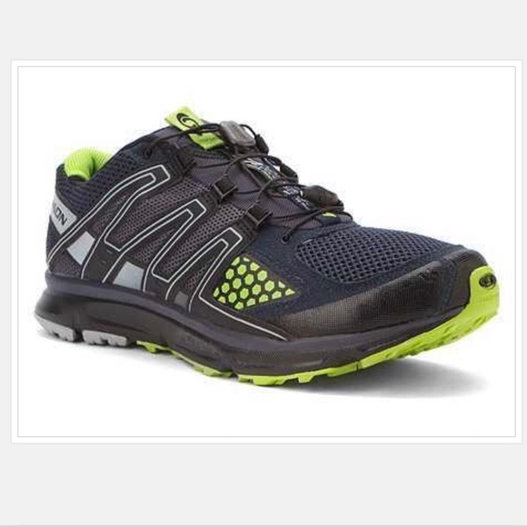 grand choix de af14d 87bab Salomon XR Mission 1 Men's Running Shoe- 11